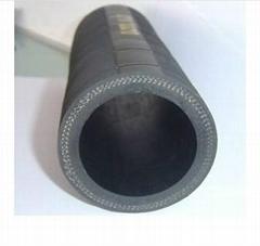 供應優質歐斯皓耐磨噴砂膠管