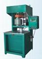 淨水器高壓桶H-600專用焊接