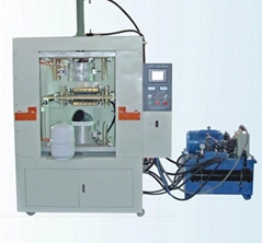 三星牌H-640熱板焊接機