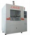 三星牌H-640熱板焊接機 2