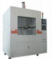 安全型H-740塑膠熔接機 1