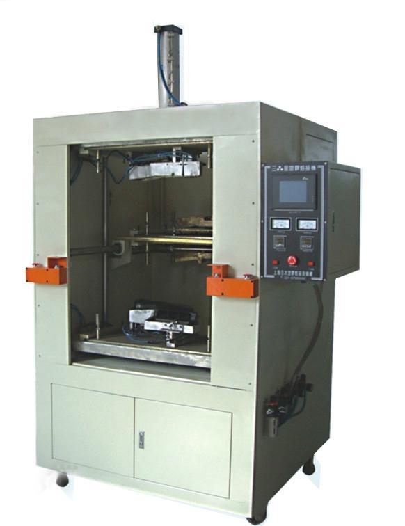 安全型H-740塑膠熔接機 2