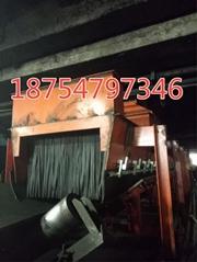 输送机防尘帘 橡胶降尘帘生产