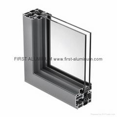 Aluminium Windows Profile