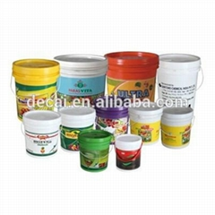 heat transfer film for paint