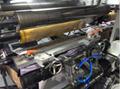 gravure printing machine 7 motors Horizontal-vertical color register double side 1