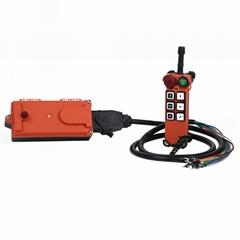 Manufacture Industrial Wireless C-E1q Hoist Crane Remote Control