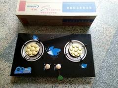 廣東廠家直銷兩用燃氣灶節能環保灶具