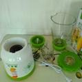 正品巧宜家SY-109S多功能搅拌机果汁机 1
