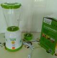 正品巧宜家SY-109S多功能搅拌机果汁机 5