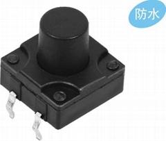 waterproof tact switch