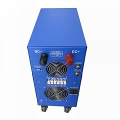 48V太阳能工频离网逆变器