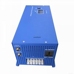 3000W工頻離網逆變器