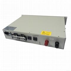 标准2U机架式3KVA-6KVA高频逆变电源