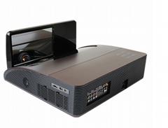 投迪清TDQ-88激光投影机