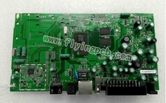 Multilayer PCB Montage Herstellung