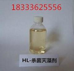 復合型殺菌滅藻劑