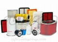 Auto filter  air filter oil filter  fuel
