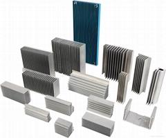 工业与民用铝合金型材