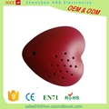 Small Heart-shaped Recordable Sound Chip for plush toy and doll simulation heart 1