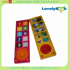 Hot Selling Kids Educational Piano Toy