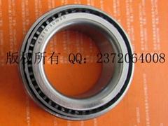 英制圓錐滾子軸承40215-50W00