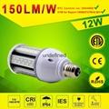 12watt Retrofit LED Corn lamp Post Top