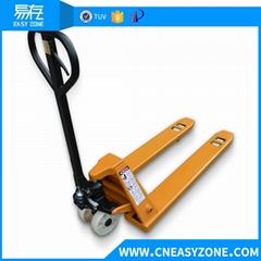Easyzone Handling Tools 3000kg Hydraulic Hand Pallet Jack