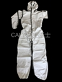 CALYST CA2000T SF NOWEN protective clothing MICROPOROUS FILM 3