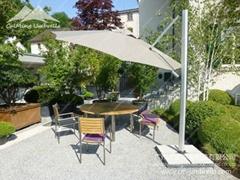 Supply high quality patio umbrella outdoor umbrella