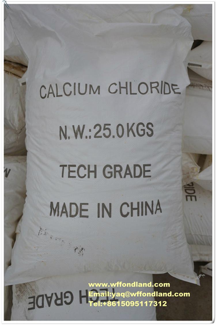 Calcium Chloride 1