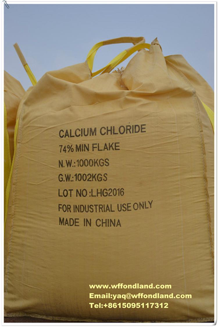 Calcium Chloride 3