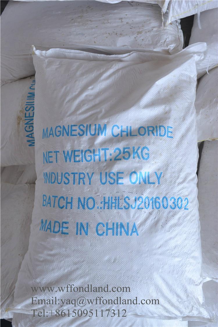 Magnesium Chloride 3
