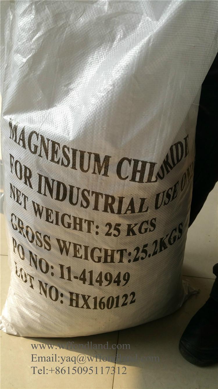 Magnesium Chloride 4