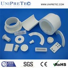 Ceramic Nozzle for Titanium Powder Metallurgy