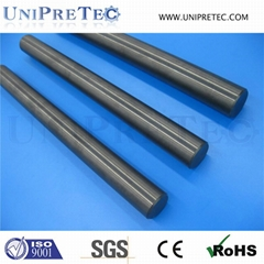 Gas Pressure Sintered Si3N4 Silicon Nitride Ceramic Rods