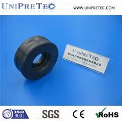 Gas Pressure Sintered Si3N4 Silicon
