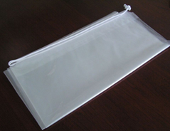 Cylindrical Bag With String Handle Drawstring Bag Plastic Bag