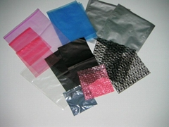 Antistatic Bag for Electronic Items