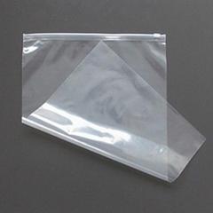 Plastic Zipper Bag Zip-lock Bag