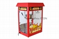 ETL & CE Popcorn machine ET-POP6A-R  1