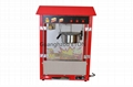 ETL & CE Popcorn machine ET-POP6A-R  2