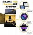 3D Plus Brand New Desktop 3D Printer DLP High Quality 3D printer 1