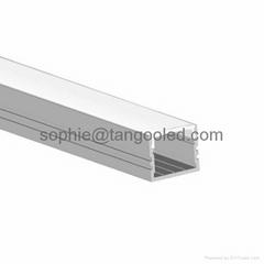 aluminum profiles for ce
