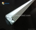 Aluminium LED Profile,linear extrusions,