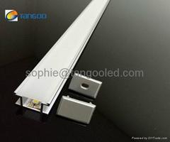LED ground profile, Floo