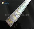 Aluminum light fixture, Led Light Bar Profile 3