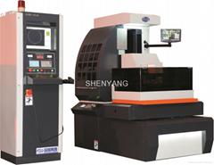 FD800 CNC Medium Speed Molybdenum Wire Cut EDM Electric Discharge Machining Tape