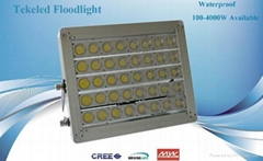 High Power 300W LED floodlight