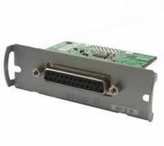 Parallel printer card for Epson Tm-T88iii tm-U220 Tm-T80
